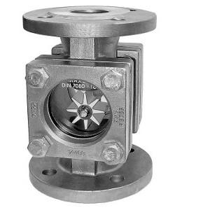 Durchfluss Schauglas Typ 880 RP-RK