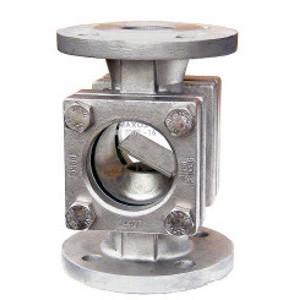 Durchfluss Schauglas Typ 880-A RP-RK