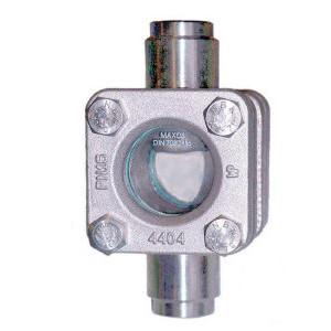 Durchflussschauglas Typ 880-S