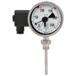 Gasdruck-Thermometer Typ 73