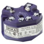 Digitaler Temperatur-Transmitter mit HART®-Protokoll Typ T32.xS