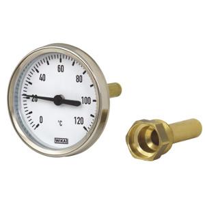 Bimetall-Thermometer Typ 46