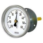 Bimetallthermometer Typ 48