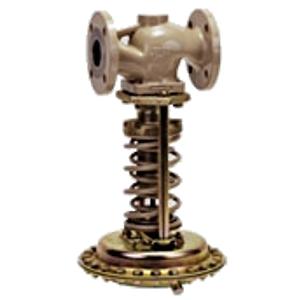 Dampfdruckminderer Typ 39-2
