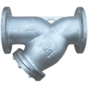 Schmutzfänger Typ 316