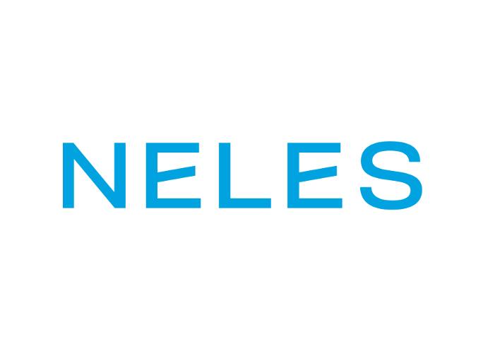 Offizieller Distributor von Neles